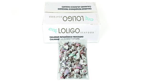 Loligo gahi - 61